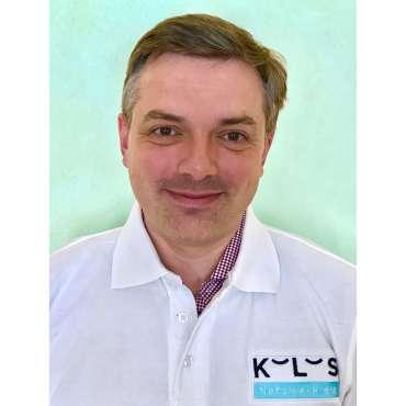 Dr. Ulf Kallweit