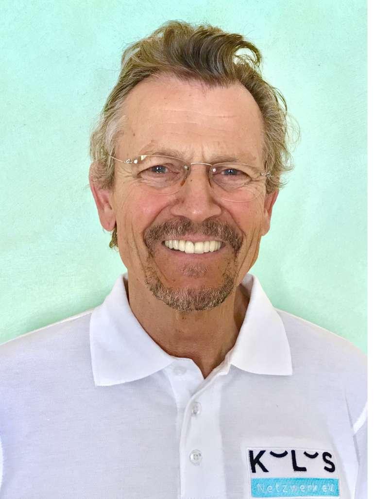 Prof. Dr. Geert Mayer